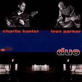Duo von Charlie Hunter