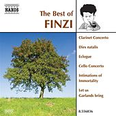 Finzi (The Best Of) by Various Artists