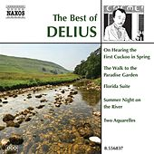 Delius (The Best Of) by Various Artists