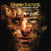 Metropolis Part 2:  Scenes From A Memory by Dream Theater