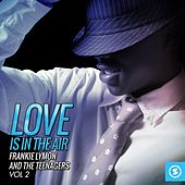Love Is in the Air, Vol. 2 de Frankie Lymon and the Teenagers