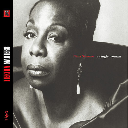 A Single Woman [Expanded] by Nina Simone