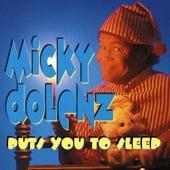 Micky Dolenz Puts You To Sleep by Micky Dolenz