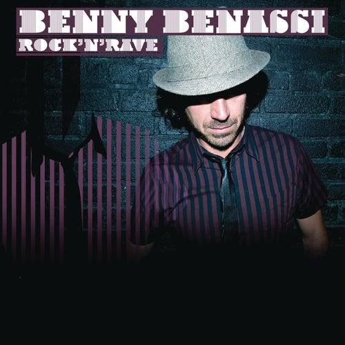 Rock N' Rave by Benny Benassi