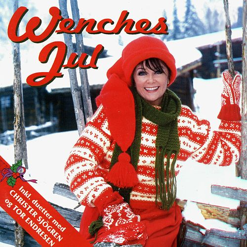 Wenches Jul by Wenche Myhre