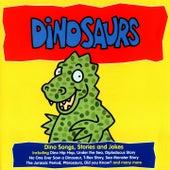 Dinosaurs (Dino Songs, Stories and Jokes) by Kidzone