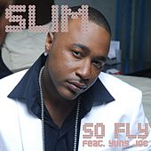 So Fly [Feat. Yung Joc] by Slim