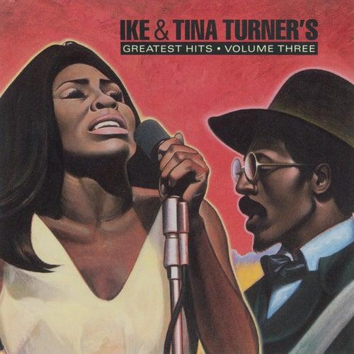 Greatest Hits, Volume Three by Ike and Tina Turner
