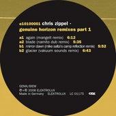 Genuine Horizon Remixes Part 1 by Chris Zippel