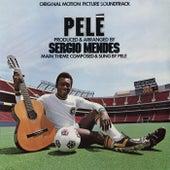 Pele by Sergio Mendes
