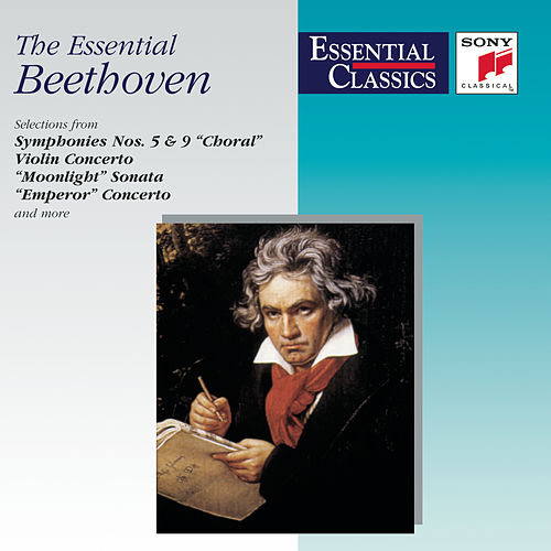 The Essential Beethoven by Various Artists