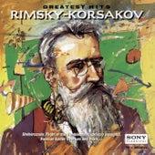 Greatest Hits: Rimsky- Korsakov by Various Artists