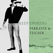 Keep Looking by Ferrante and Teicher