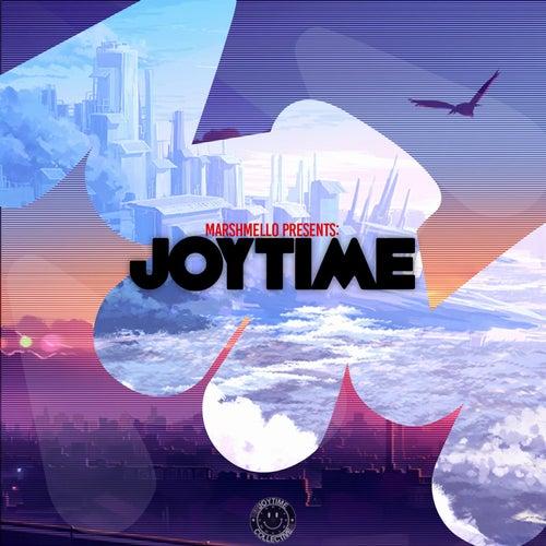 Joytime by Marshmello