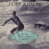 Surf Riding by Willie