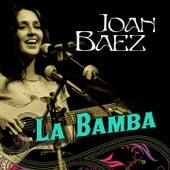 La Bamba de Joan Baez