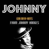 Golden Hits von Johnny Hodges