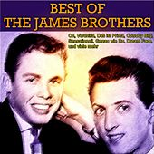 Best Of The James Brothers von Various Artists