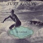 Surf Riding by Al Caiola