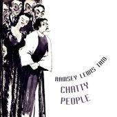 Chatty People von Ramsey Lewis