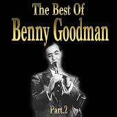 The Best of Benny Goodman, Part II (Goodman Performs All Clarinet Solos) von Benny Goodman