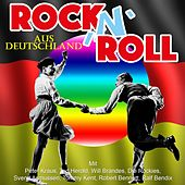 Rock 'n' Roll aus Deutschland by Various Artists