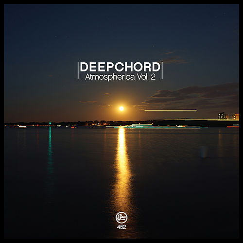Atmospherica Vol 2 by Deepchord