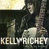 Finding My Way Back Home by The Kelly Richey Band