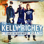 Live at the Blue Wisp by The Kelly Richey Band