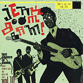 Jerk Boom Bam! Vol. 10, Greasy Rhythm'soul Party by Various Artists
