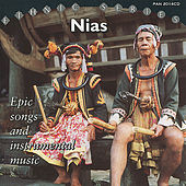 Nias: Music from Indonesia, Vol. 1 by Various Artists
