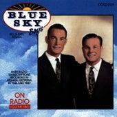 On Radio Vol. 2 von Blue Sky Boys