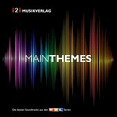 Main Themes (Die besten Soundtracks aus den RTL-Serien) by Various Artists