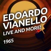 Live And More! von Edoardo Vianello