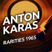 Anton Karas - Rarities 1965 von Anton Karas