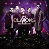 Diez en Vivo by Los Claxons