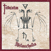 Melancholia - EP by Tribulation