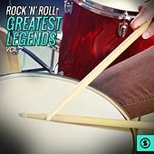 Rock 'N' Roll Greatest Legends, Vol. 2 by Various Artists