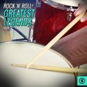 Rock 'N' Roll Greatest Legends, Vol. 2 de Various Artists