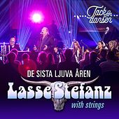 De sista ljuva åren (with strings) de Lasse Stefanz