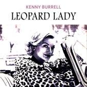 Leopard Lady von Kenny Burrell