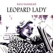 Leopard Lady von Ravi Shankar