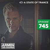 A State Of Trance Episode 745 (Top 20 Of 2015) von Various Artists