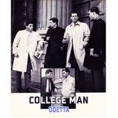 College Man by Odetta