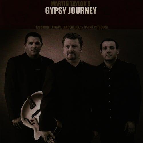 Gypsy Journey by Martin Taylor