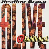 Encouraging Music - Healing Grace by Rick Muchow