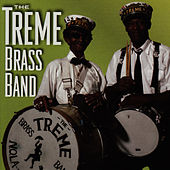 The Treme Brass Band by Treme Brass Band