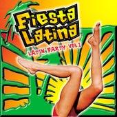 Fiesta Latina Vol.1 by Various Artists