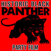 Historic Black Panther Party Film by The Black Panthers