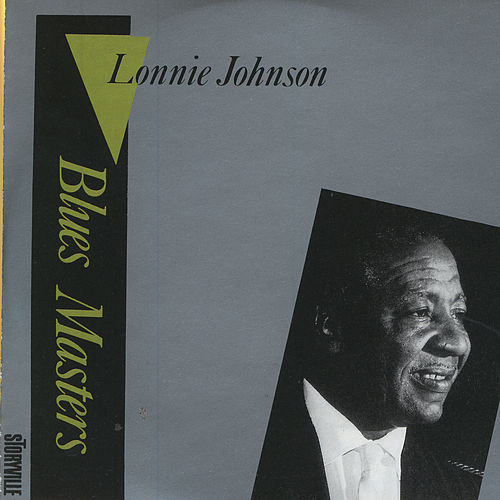 Blues Masters Vol. 4 by Lonnie Johnson